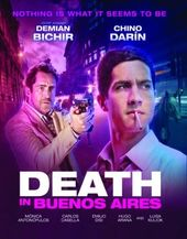 Death in Buenos Aires (Blu-ray)