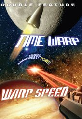 Sci-Fi Double Feature: Time Warp & Warp Speed