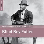 Rough Guide To Blind Boy Fuller (Limited Edition
