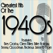Greatest Songs of the 1940s (3-CD)