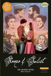 Romeo and Juliet: The Graphic Novel Original Text