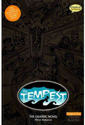 The Tempest: the Graphic Novel: Original Text
