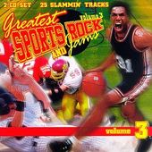 Greatest Sports Rock and Jams, Volume 3 (2-CD)