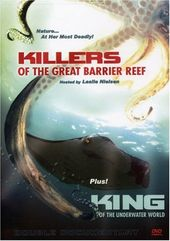 Underwater World Double Feature: Killers of the
