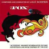 The Fox [Music from the Motion Picture]