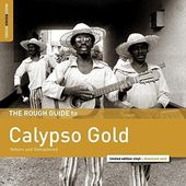 The Rough Guide To Calypso Gold (Reborn And