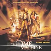 The Time Machine [Original Motion Picture