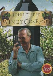 Food - John Cleese's Wine for the Confused