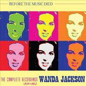 Before The Music Died: The Complete Recordings