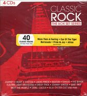 Box Set Series: Classic Rock (4-CD)