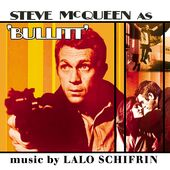 Bullitt [Re-Recording] (2-CD Import)