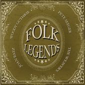 Folk Legends (3-CD)