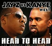 Jay-Z vs. Kanye West: Head To Head (2-CD Box Set)