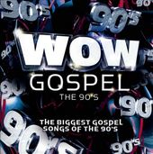 WOW Gospel: The 90s