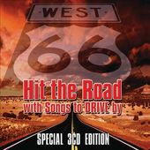 Hit the Road with Songs to Drive By (3-CD)
