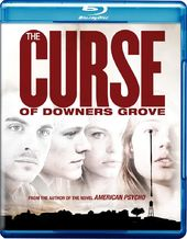 The Curse of Downers Grove (Blu-ray)