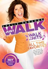 Leslie Sansone - Just Walk: Walk to the Hits -