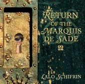 Return of the Marquis de Sade