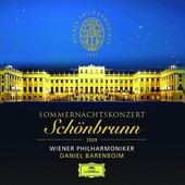 Summer Night Concert Schoenbrunn 2009