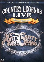 Nitty Gritty Dirt Band - Country Legends Live: