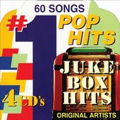 60 #1 Pop Hits (4-CD)
