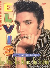 Elvis Presley - Inside Story: The Man, The Music,
