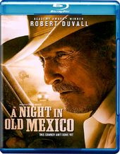 A Night in Old Mexico (Blu-ray)