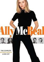 Ally McBeal - Complete 2nd Season (6-DVD)