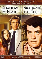 Shadow of Fear (1973) / Nightmare at 43 Hillcrest