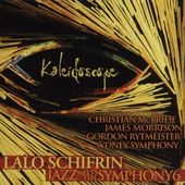 Kaleidoscope: Jazz Meets the Symphony, Volume 6