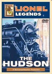 Trains (Toy) - Lionel Legends: The Hudson