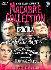 The Dan Curtis Macabre Collection (Dracula (1973)