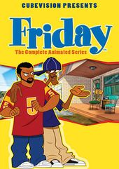 Friday - Complete Animated Series