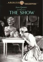 The Show (Full Screen)