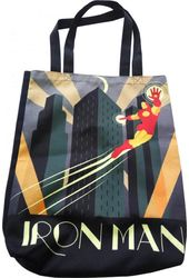 Marvel Comics - Iron Man - Sublimated Shopper Tote