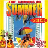 The Sounds Of Summer (3-CD)