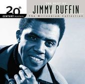 The Best of Jimmy Ruffin - 20th Century Masters /