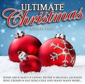 The Ultimate Christmas Collection (3-CD)