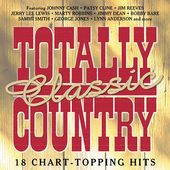 Totally Classic Country, Volume 1