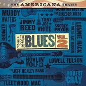 The Americana Series: The Best of the Blues,