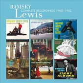Complete Recordings 1960-1962 (4-CD)