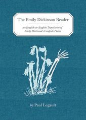 The Emily Dickinson Reader: An English-to-English