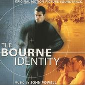 The Bourne Identity [Original Motion Picture