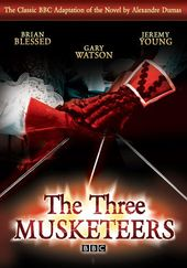 The Three Musketeers (2-DVD BBC Mini Series)