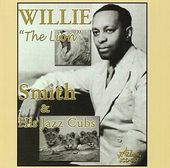 "Wille ""The Lion Smith"" and His Jazz Cubs"