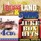 Dixieland & Swing Juke Box Hits (4-CD)