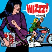Wizzz! Volume 2 - French Psychorama 1966-1970