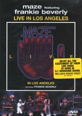 Maze - Featuring Frankie Beverly: Live in Los