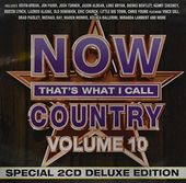 NOW That's What I Call Country, Volume 10 [Deluxe