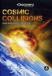 Discovery Channel - Cosmic Collisions: Our